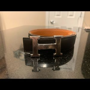 HERMES Constance Belt 💯 Authentic